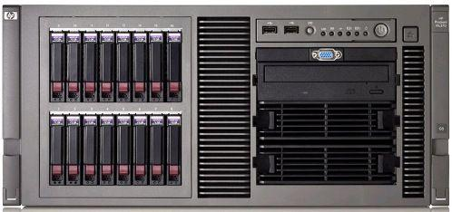 HP ProLiant ML370 G5