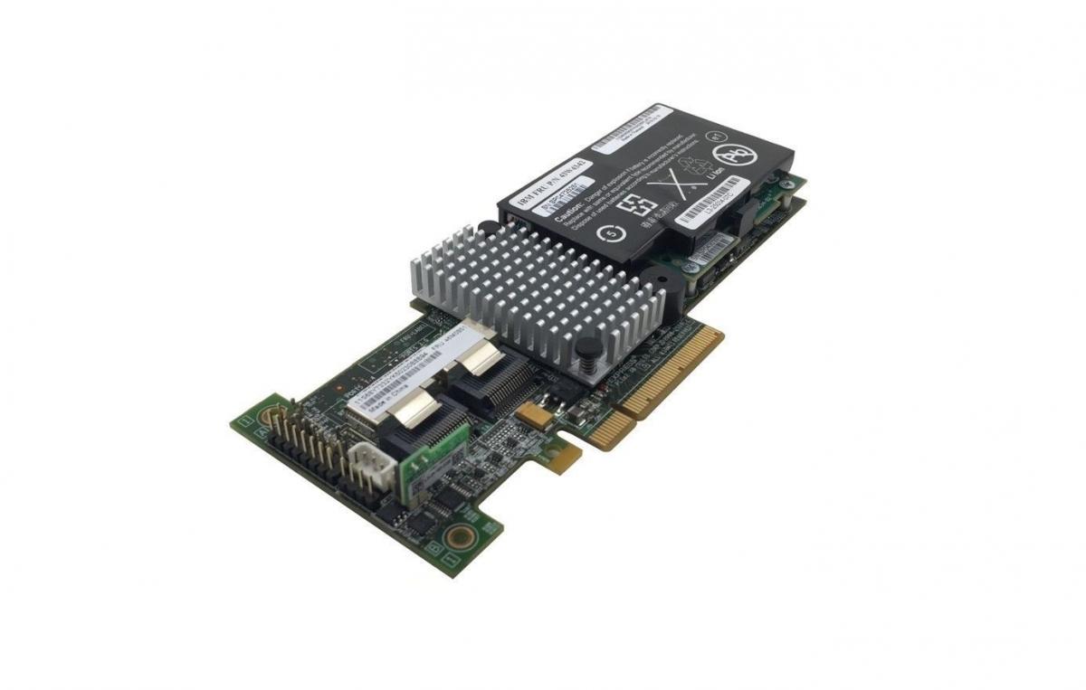 Dell LSI HP 3WARE,Control RAID for 2U servers Half Height Bracket For IBM