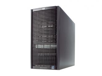 "HP ProLiant ML350 G6 SFF (8x2.5"")"