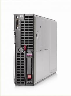 HP ProLiant BL465c G7