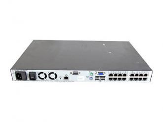 DELL 1016-003 16-port IP KVM Switch