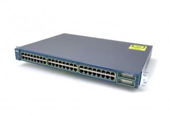 CISCO Catalyst 2950 (WS-C2950G-48-EI)