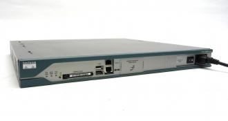 CISCO Integrated Service Router 2811