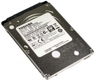 "Nový 2,5"" SATA3 500GB HDD 7200rpm"