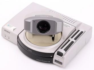 SONY  IP VideoConference unit + ISDN interface