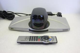 TANDBERG IP VideoConference unit + ISDN interface
