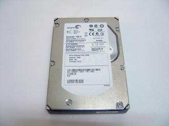 "3,5"" 73GB 15K SAS HDD Seagate Cheetah 15K.5"