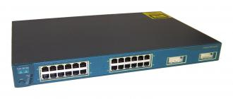 CISCO Catalyst 3500XL (WS-C3524-XL-EN)