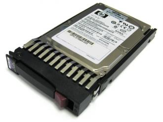 "HP 2.5"" 72GB 10K SAS DualPort + caddy"
