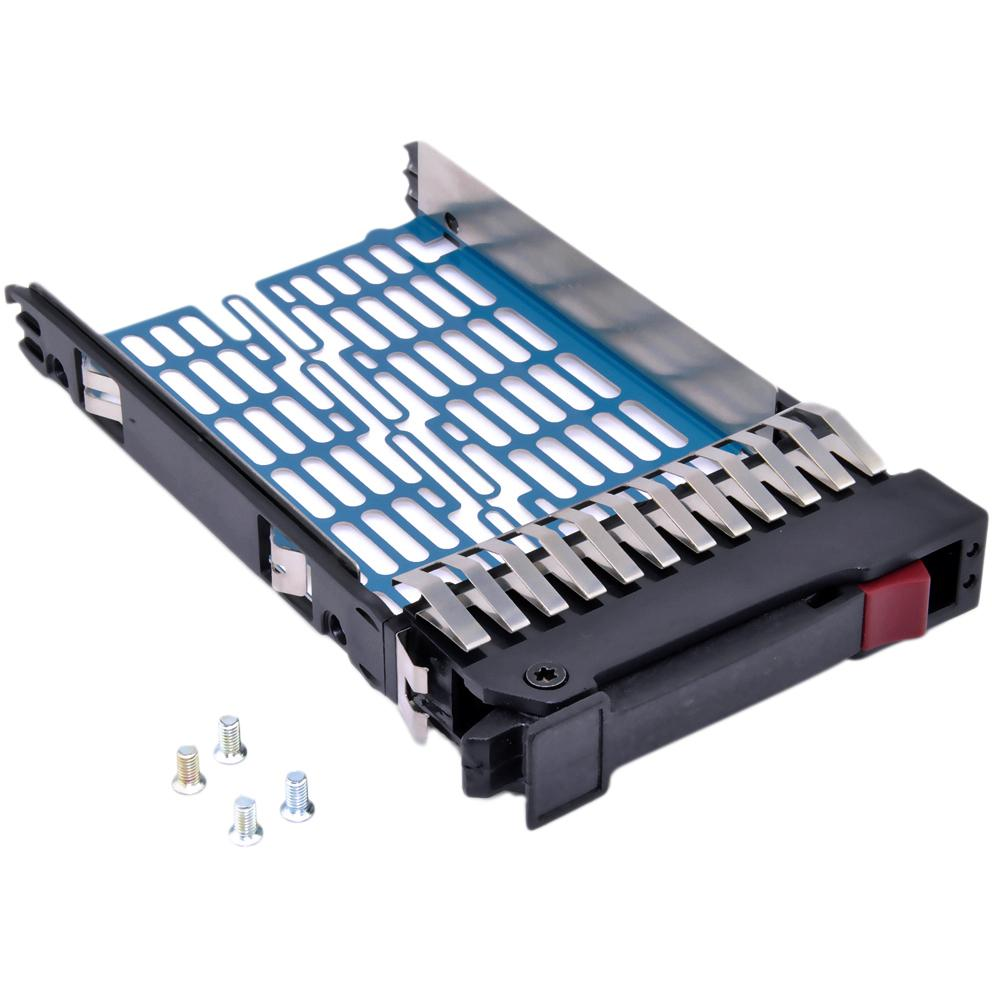 "2,5"" SAS/SATA HDD Caddy for HP ProLiant Servers"