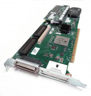 HP Smart Array 6402 U320 Raid Controller +128MB BBWC