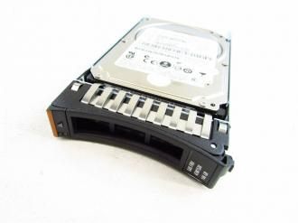 "IBM 2,5"" 146GB 10K SAS SinglePort HDD +CADDY"