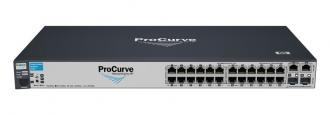 HP ProCurve switch 2620-24 (J9623A)