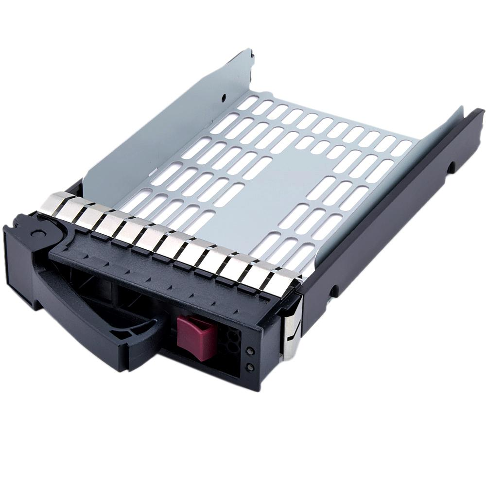 "3,5"" SAS/SATA HDD Caddy for HP ProLiant Servers"