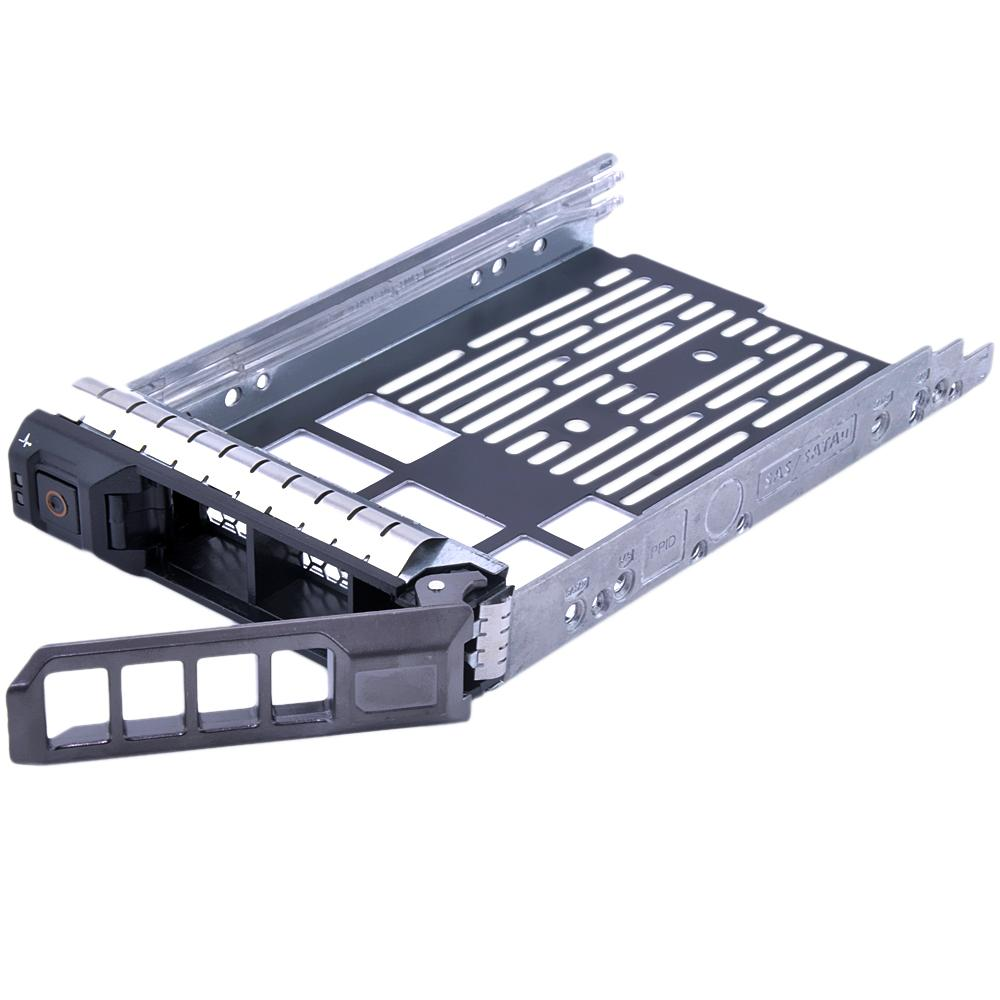 "3,5"" SAS/SATA HDD Caddy for DELL PowerEdge Servers"