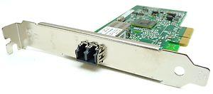 DELL PRO/1000 PF Server Adapter by Intel, C60719, D2908