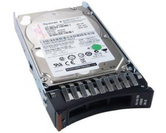 "IBM SFF (2,5"") 300GB 10K 6G SAS DualPort +Caddy 42D0641"