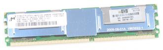 4GB PC2-5300F DDR2 667MHz ECC fully buffered