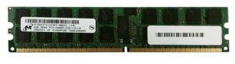 4GB PC2-6400P DDR2 ECC Registered