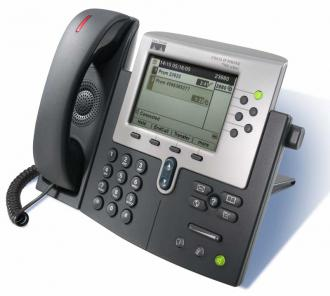 CISCO 7940/7941 IP Phone